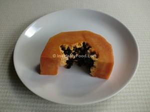 Raciones - Frutas - Otras frutas - Papaya