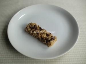Raciones - Farináceos - Bollería y otros - Barrita de cereales