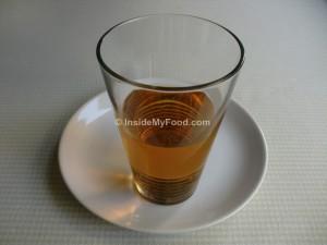 Raciones - Bebidas no alcohólicas - Bebida energética